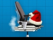 Play Intel rocket man - Christmas edition