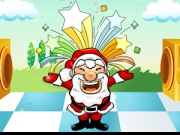 Play Dancing Santa Claus