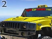 Play Taxi Truck 2