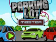 Play Parking Lot Master