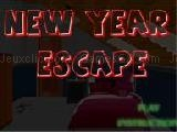 Play New year escape