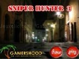 Play Sniper hunter 3