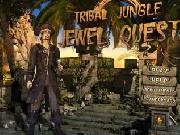 Play Tribal jungle - jewel quest (match three game)