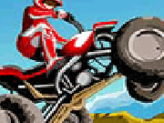 Play Stunt dirt bike 2
