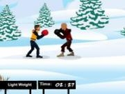 Play Winter boxing