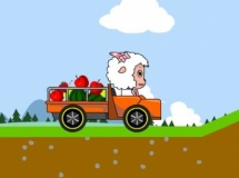 Play Goat fruit delivery