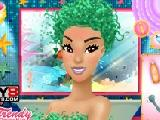 Play Precious mermaid makeover
