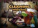 Play Cleaning weekend 2