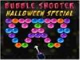 Play Bubble shooter halloween pack