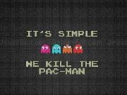 Play Catch the Pac Man