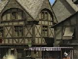 Play Medieval square escape