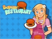 Play Burger restaurant