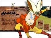 Play Avatar arena the last airbender - bending battle