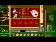Play Classic videopoker