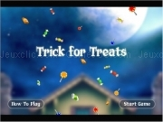 Play Trick for treats