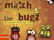 Play Matchthebugs