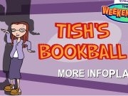 Play Tishs Bookball