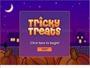 Play Tricky treats