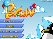 Play Penguin