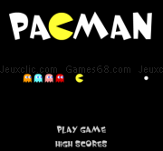 Play Neave pacman