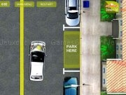 Play Drivers ed direct parking game