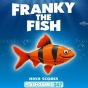 Play Franky the fish