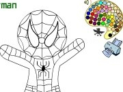 Play My spiderman game
