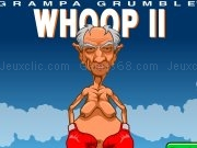 Play Grampa boxing
