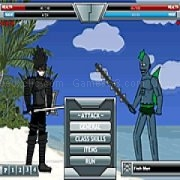 Play Lethal RPG Universe Empires