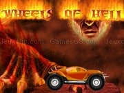 Play Wheels of hell