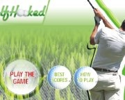 Play Golf hooked