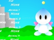 Play Chao character designer