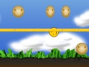 Play Bouncing smiley