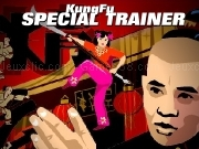 Play Kungfu special trainer