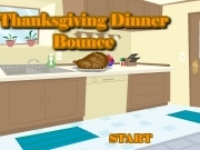 Play Thanksgiving dinner bounce