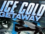 Play Batman Ice cold getaway