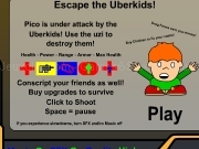 Play Escape The Uberkids
