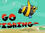 Play Go fishing