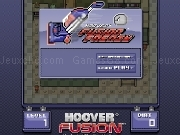 Play Hoover fusion frenzy