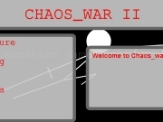 Play Chaos war 2