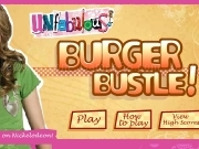 Play Burger bustle