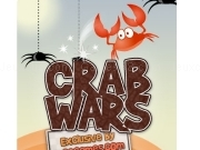 Play Crab wars