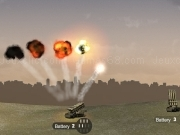 Play Iron dome