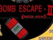 Play Bomb escape 2 - puzzle room
