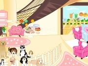 Play Dog house dress up
