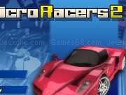 Play Micro racers 2
