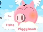 Play The flying piggybank