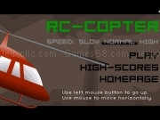Play RC copter