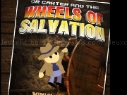 Play Wheels of salvation