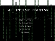 Play Bullet time fighting
